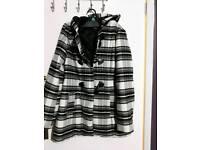 Coat/ jacket size 12/10