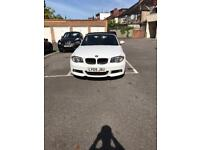 BMW 1 series 118i 2009 M sport 2.0 for sale