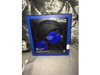 Akg Y50BT over ears