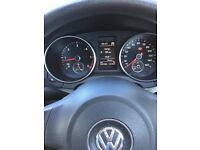VW Golf immaculate condition