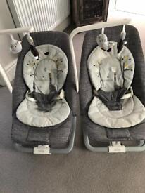 Joie Baby Bouncer Chairs