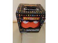 Pacman bluetooth speaker