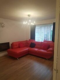 2 bed ground floor furnished flat for rent