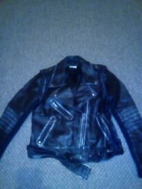 Lady's Jacket size 12/14