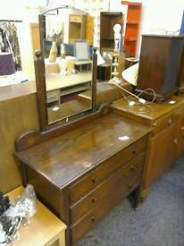 Dressing table #25854 £39