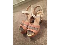 Women's river island heels