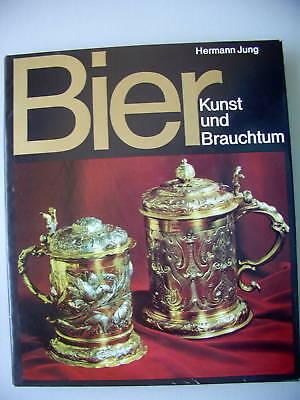 Bier Kunst und Brauchtum 1970