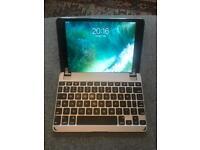 IPad Mini 2 (32GB) with awesome BRYDGE keyboard