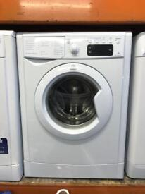 Indesit washing mechine very good condition 9 kg