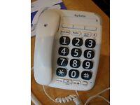 BT Big Button Phones