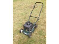 Masport Rotary Lawn Mower