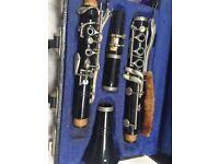 Rudall & Carte Graduate Clarinet