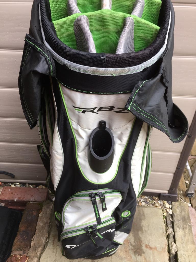 Taylormade Rbz Golf Bag