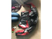 Men's Bike Jacket - Excellent Condition