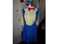 adults pinocchio outfit