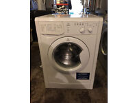 Very Nice Indesit WIXL123 Washing Machine (Fully Working & 4 Month Warranty)