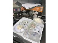 Tommee Tippee Closer to Nature electric breast pump boxed used but good condition