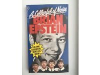 The Beatles - Brian Epstein Autobiography A Cellarful of Noise.