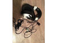 Turtle beach PC headphones