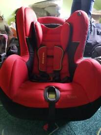 Mothercare Car Seat 9 months plus