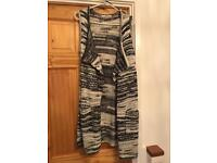 Knitted waistcoat (10)