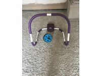 Ab trainers, excellent condition