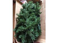 Artificial Christmas Tree - 5ft