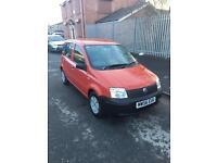 Fiat panda 2007 1.0