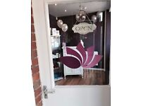 Beauty Room to rent for Eyelash technician or Teeth Whitening
