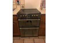 Stoves gas cooker (w/ electric grill)