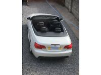 BMW Series 3 E93 Convertible 2013 320d M Sport 181 BHP 24350 miles only in super condition £15495.