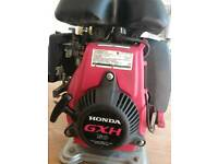 Honda GXH 50 WATER TRANSFER PUMP LIKE NEW