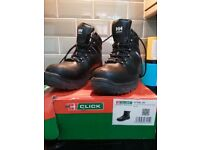 Men's Size 8 work Boots