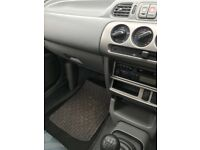 2000 W Reg Nissan Micra