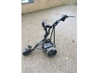 PowaKaddy Sport Electric Trolley Including Battery and Charger