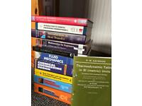 Chemical Engineering Study Books For Sale - £OFFERs