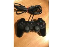 PlayStation 2 Controller. Ps2 ps1