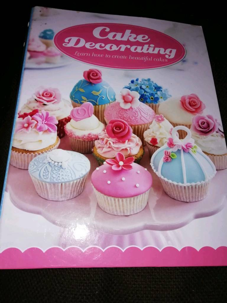 Cake Decorating Magazines In Southside Glasgow Gumtree