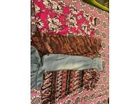 Size 16 ladies clothing bundle (10 items)