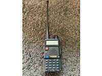 BaoFeng UV-5R UHF/VHF Dual Band Walkie Talkie
