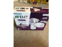 Philips Avent Electric Breast Pump Excellent condition