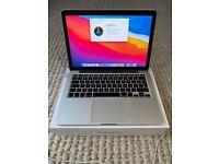 "Apple MacBook Pro 13"" 2015 2.9GHz i5 256GB"