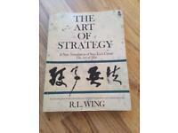 The Art of Strategy (War) by Sun Tzu (English)