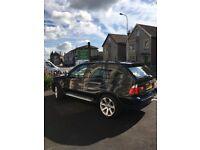 BMW X5 MSPORT 3.0d