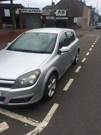 URGENT SALE OR SWAP / Astra 1.8sri Sport 7 month MOT