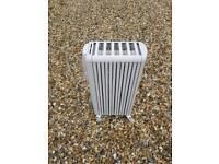 x 4 De Longhi Oil Filled Radiator(s)