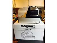 Food slicer Magimix Le Trancheur 190