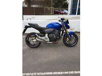 Honda CB 600 F Hornet ABS 2009
