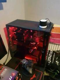 pc case gamemax onyx 3 weeks old
