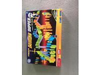 Domino Dipper and Marble Mountain games